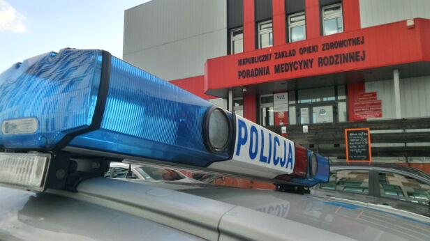Szpital Tomasz Zieliński, tvnwarszawa.pl