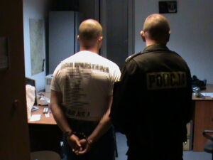Poranny nalot policji. Siedmiu zatrzymanych