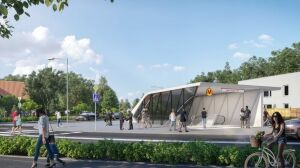 Metro na Bródno: rusza przetarg na budowę