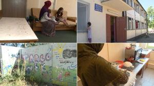Uchodźcy w Warszawie: sześcioro opiekunów, setka podopiecznych