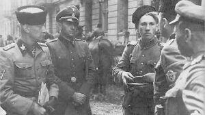 """Kat Warszawy mieszkał z nimi bezkarnie przez lata. Niemcy """"zawstydzeni"""""""