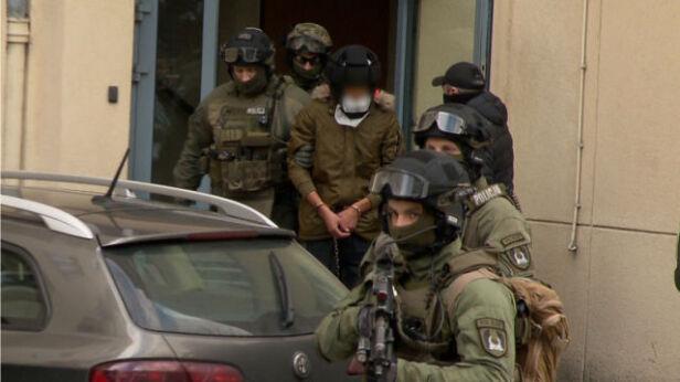 Kajetan P. został zatrzymany w lutym tego roku na Malcie  TVN24