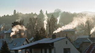 Wstępne badania AGH: najwięcej zakażeń jest tam, gdzie powietrze ma złą jakość