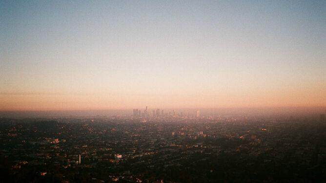 Wieczór z fatalną jakością powietrza. Smog w wielu regionach