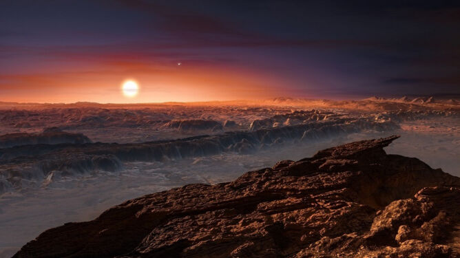 """To może być odkrycie """"drugiej Ziemi"""""""
