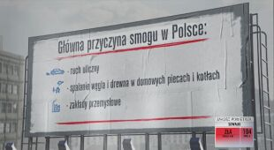 Przyczyny smogu w Polsce